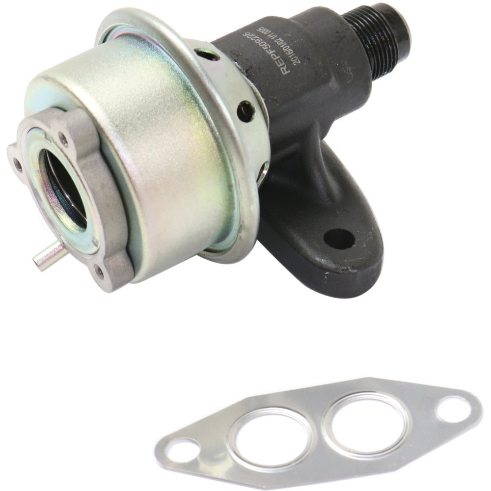 EGR Valve for FORD BRONCO/ECONOLINE VAN 86-95 / F-SERIES PICKUP 86-91/94-95 8 Cyl 5.0L