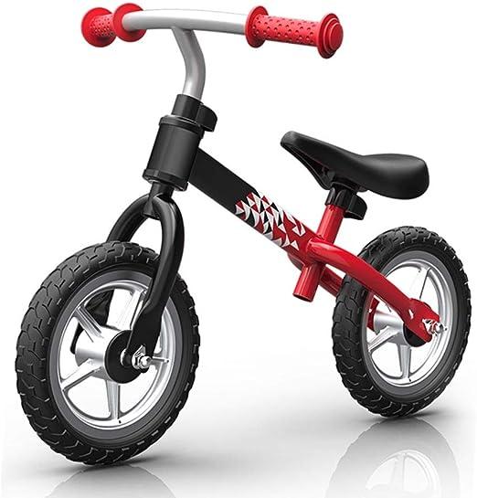 YUMEIGE Bicicletas sin Pedales Bicicletas sin Pedales El Asiento ...