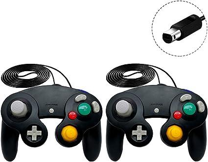 Amazon.com: Control de GameCube (2 unidades): Computers ...