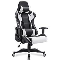 Homall Racing High Back Computer Desk Gaming Chair