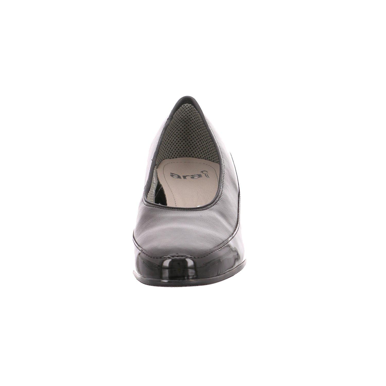 ARA Schuhes (SCHWARZ) 45030-16 Größe 8 Schwarz (SCHWARZ) Schuhes 98d5ab
