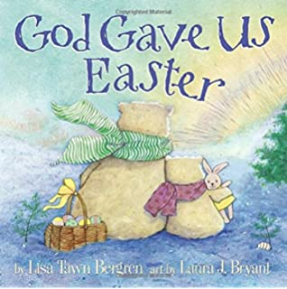 Amazon the easter story egg colorful nesting toy with god gave us easter negle Image collections