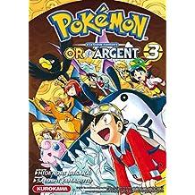 Pokémon - Or et Argent - Tome 3: La grande aventure