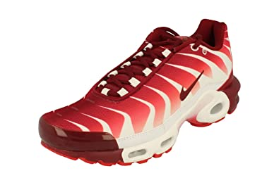 quite nice cd774 448ec Amazon.com | Nike Air Max Plus Tn Se Mens Running Trainers ...