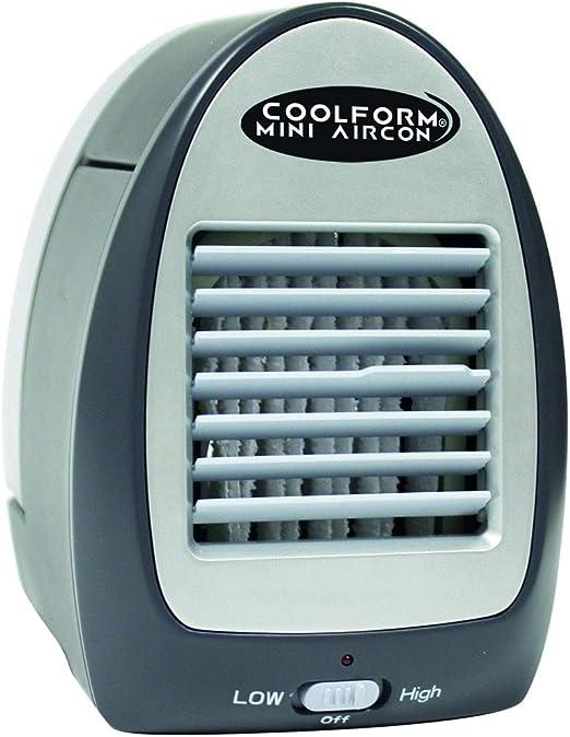 INDUSTEX Coolform Mini Aircon Aire Acondicionado Aire Frío ...