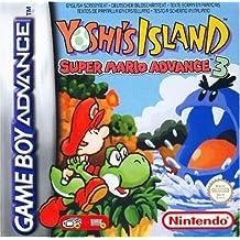 Yoshi's Island: Super Mario Advance 3 - Game Boy Advance