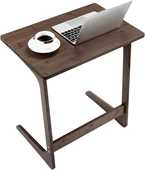 Simple Modern Furniture Snack Removable Table for Sofa Couch Coffee End Bed Side Table Laptop Desk