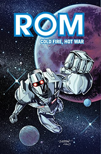 Price comparison product image Rom: Cold Fire, Hot War