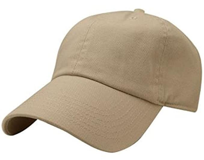 c59f6edb78a SURREAL SUMMIT Classic Baseball Cap Dad Hat 100% Cotton Soft Adjustable  Size (Gray