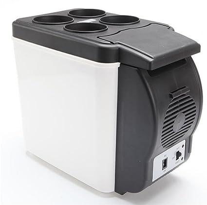 Amazon.es: Nevera eléctrica de 6 L para coche AUTOINBOX, mini ...