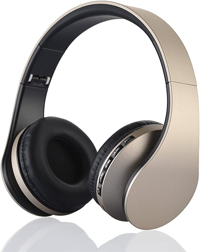 Ziu Smart Items - Auriculares Bluetooth inalámbricos, cancelación ...