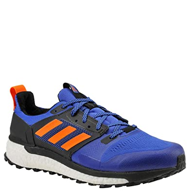 0c1abb28a8e adidas Outdoor Men Supernova Trail Running Shoe