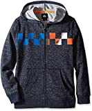 Quiksilver Big Boys' Checked Out Hoodie