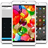 "Indigi® 7"" 3G GSM+WCDMA Phablet Smart Phone + Tablet PC Android 4.4 GPS WiFi Unlocked!"