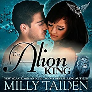 The Alion King Audiobook