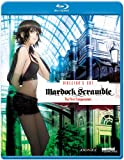 Mardock Scramble: The First Compression (Director's Cut) [Blu-ray]