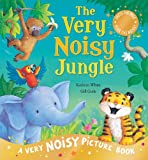 The Very Noisy Jungle, Kathryn White, 1561487260