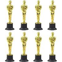 NUOBESTY trofeos de premios Oscar de Oro premios de recompensa para Fiestas Celebraciones Ceremonia premios Deportivos…