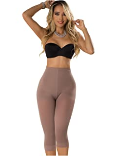 4b3f627435834 ShapEager Shapewear Women Body Shaper Plus Bodysuit Thermal Hip ...