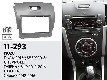 Amazon Ugar 11 293 Trim Fascia Car Radio Installation Mounting