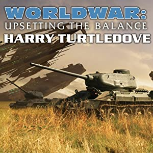 Worldwar Audiobook