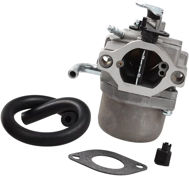 Carbpro Carburetor Fits 590399 796077 Lawnmowers Engine Carburetor Carb