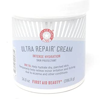 first aid beauty ultra cream