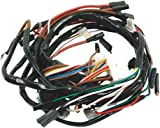 amazon com d6nn14a103j tractor wire wiring harness diesel for fordc5nn14n104r new ford tractor 2 piece wiring harness assembly 2000 3000 4000
