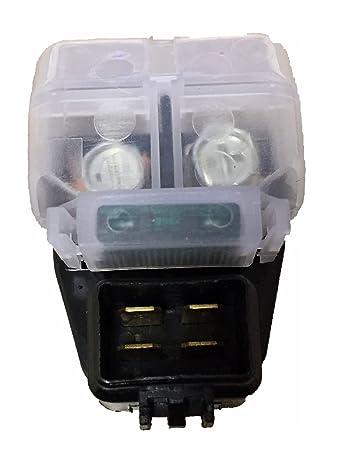 61cT5PYtxyL._SY450_ amazon com suzuki starter relay solenoid 2002 07 lta ltf 400 500