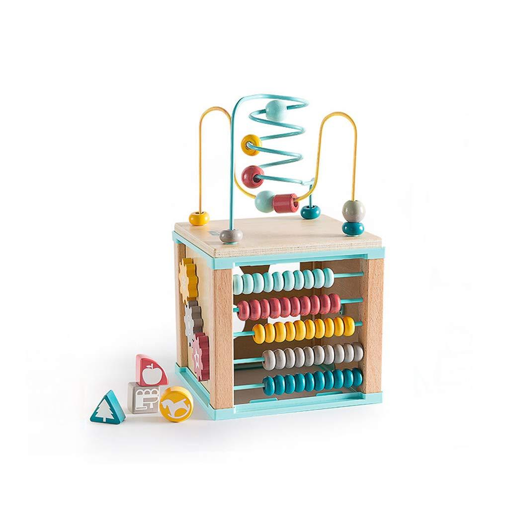 魅力的な LIUFS-おもちゃ B07NKZKPNZ ビーズのおもちゃ箱の周りの子供用ビルディングブロック L ( ) Size : L l ) B07NKZKPNZ, イワタキチョウ:4560aab4 --- svecha37.ru
