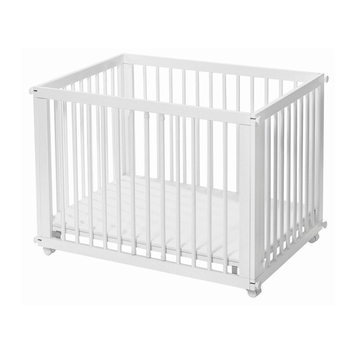 Matratze Und Spannbetttuch Babybett Kinderbett, 99x66x86 Millimeter Günstig  Online Kaufen