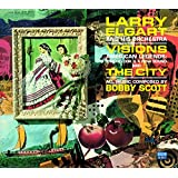 Larry Elgart And His Orchestra. Visions! & The City. Music Composed By Bobby Scott