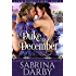 A Duke By December (A Year Without A Duke Book 5)