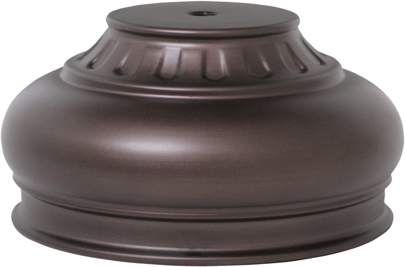 Oil Rubbed Bronze Renewed 18-Inch Long Emerson CFDR18ORB Ceiling Fan Downrod
