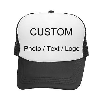 Personalizado con ventilación de malla gorra de béisbol - -Verano ...