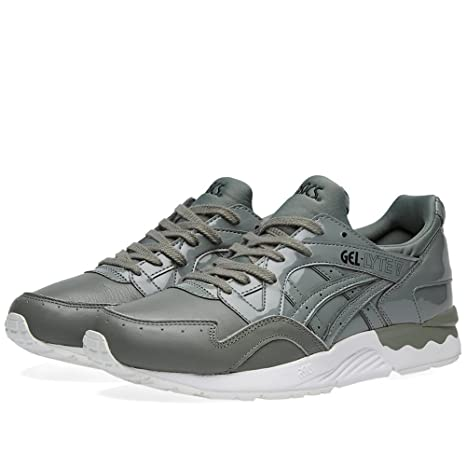 ... inexpensive asics gel lyte v brevetto confezione da adulto sneakers  h731y agave green 52c84 cc1ba 8f49355af73