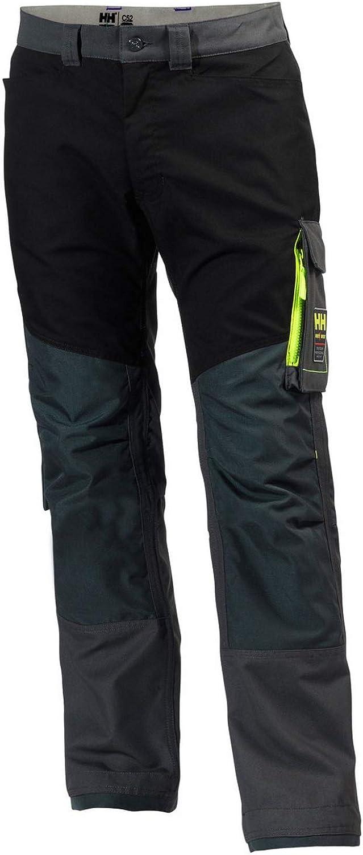 Pantalones de Trabajo Modelo Aker para Hombre Helly Hansen