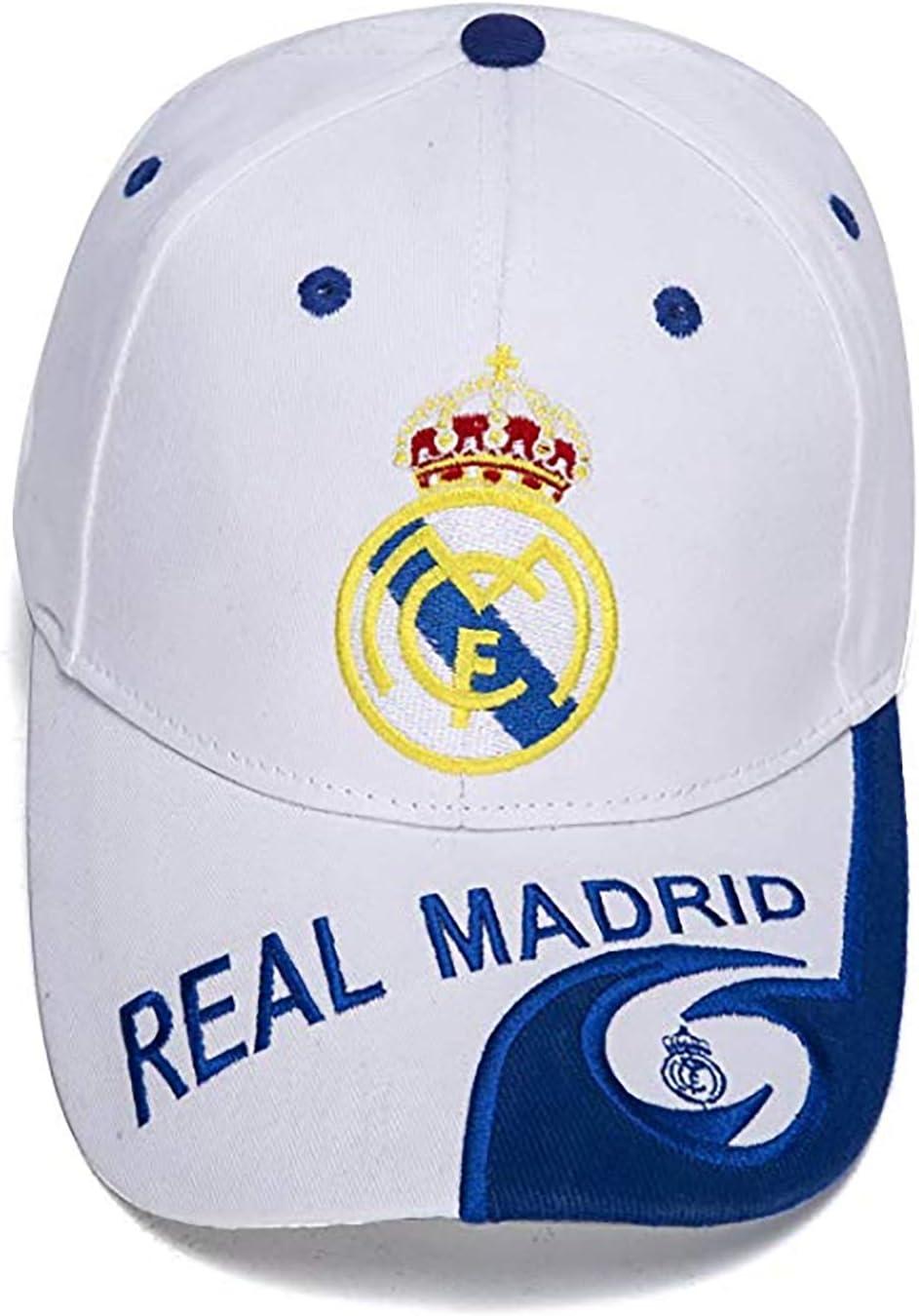 Amazon.com: World Football Club Gorra de béisbol bordada con ...