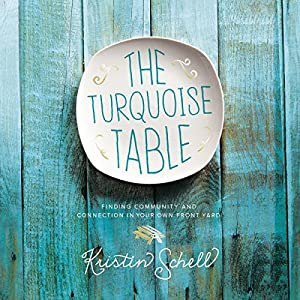 The Turquoise Table Audiobook