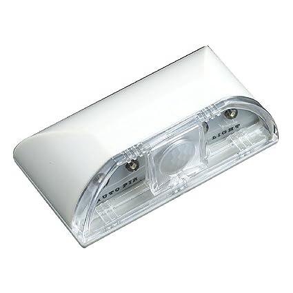 Tira de LED del sensor del detector de la moda Inicio auto de la puerta ojo