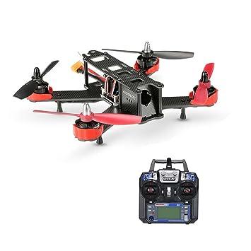 GoolRC 210 Drone de Carreras Fibra de carbon RTF RC Quadcopter con ...