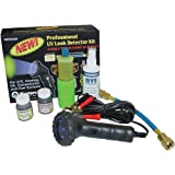 Mastercool (53351-B) Professional UV Leak Detector Kit with 50W Mini Light
