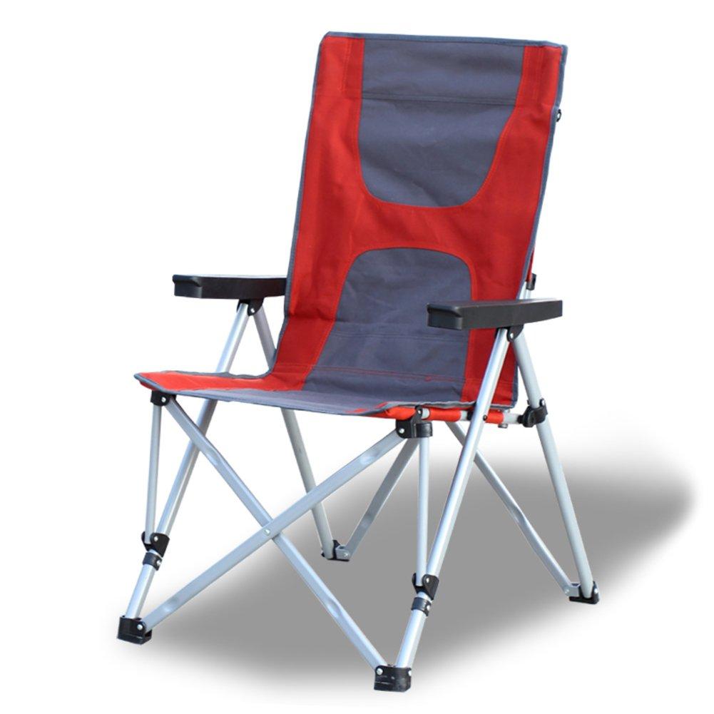 HM&DX Serie Im Freien Wieder Verstellbare Stuhl Tragbare Strand Stuhl Camping Angeln Klappstuhl Stuhl Regisseurs Zu Führen