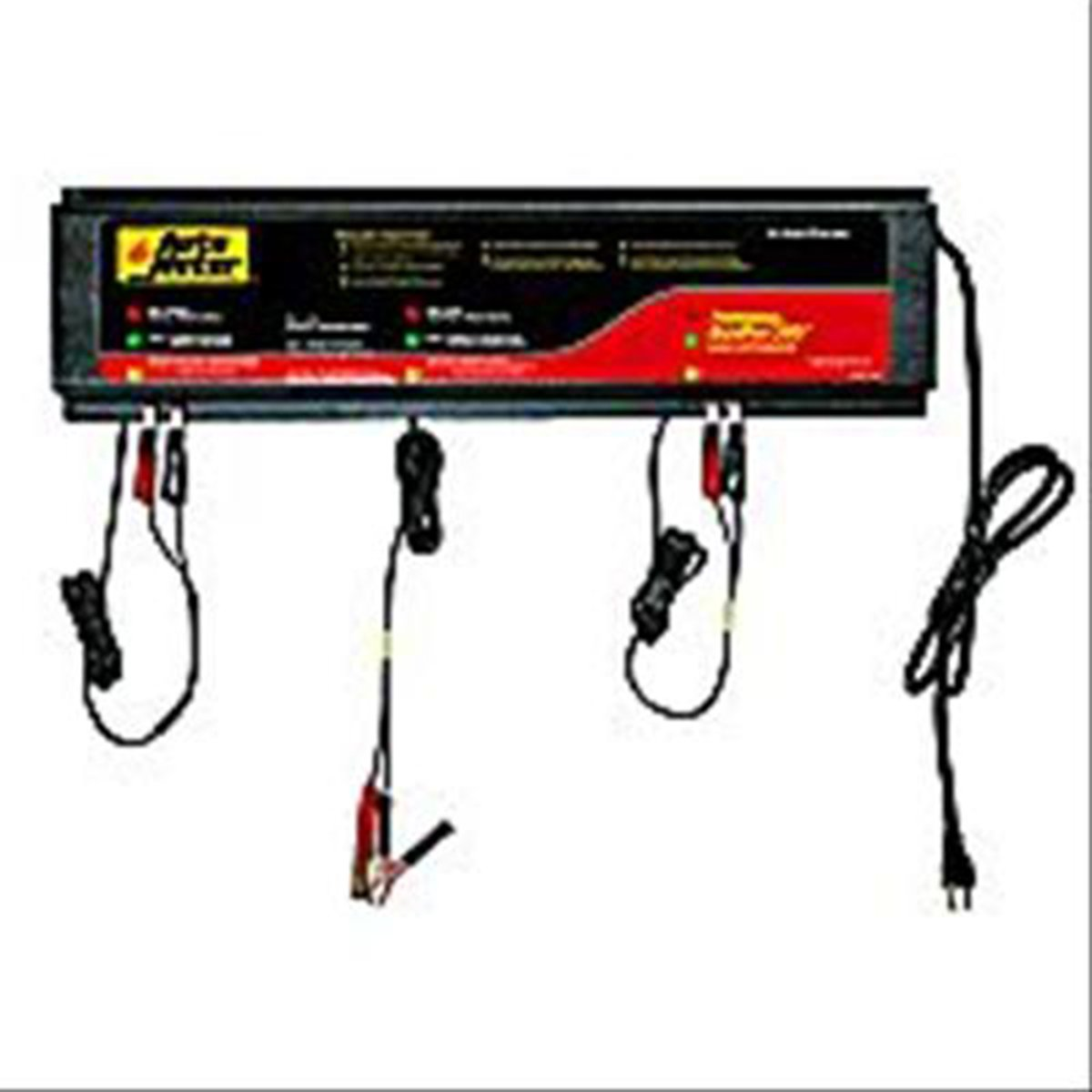 AutoMeter BUSPRO-360 Battery Chargers