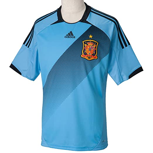 Spain Shirt Away 2012, S