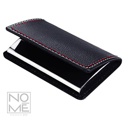 slim durable business card holder with life time warranty men woman - Business Card Holder For Men