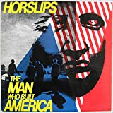 The Man Who Built America [Vinyl LP]