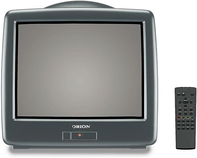 Orion TV 420 4: 3 Formato 50 Hertz televisor: Amazon.es: Electrónica
