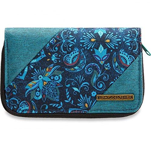 Wallet Blue Womens (Dakine Women's Annie Wallet, Blue Magnolia, One Size)