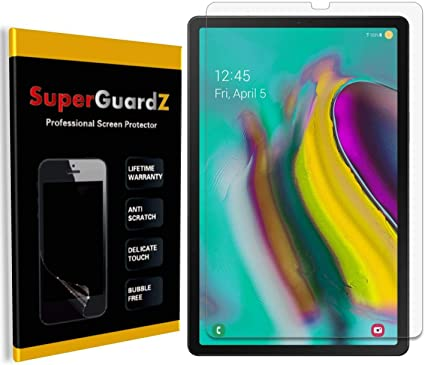 3x Tablet Screen Protector Guard Film Cover for Samsung Galaxy Tab S5e T720 T725